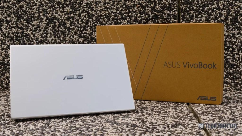 Review - ASUS VivoBook Ultra A512 40