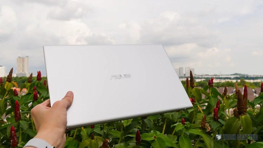 Review - ASUS VivoBook Ultra A512 41