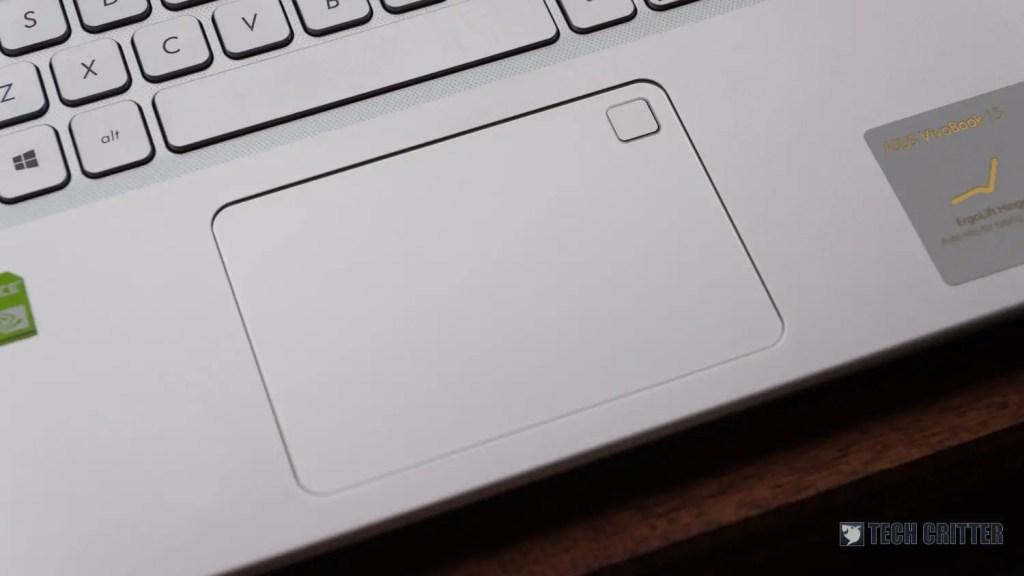 Review - ASUS VivoBook Ultra A512 43