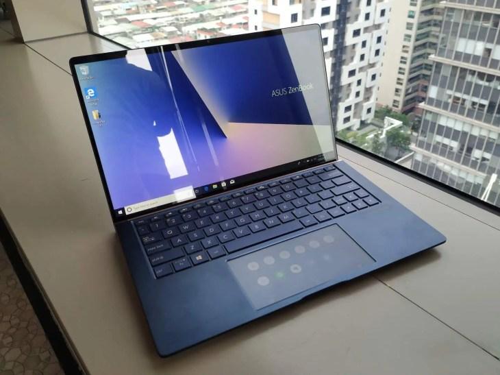 ASUS ZenBook - 01