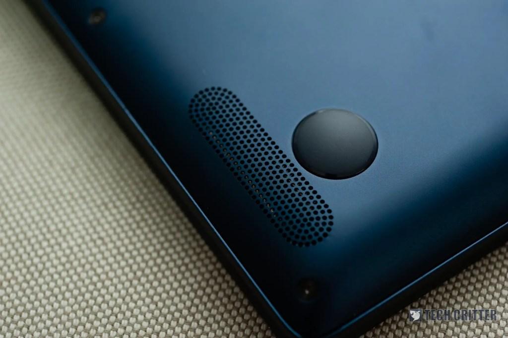 Review - ASUS ZenBook 13 UX333F (i5-8265U, 8GB, 512GB, MX150) 7