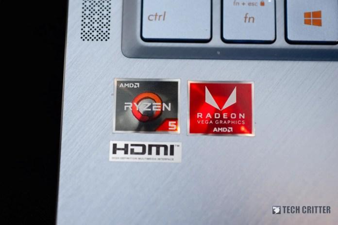 Review - ASUS ZenBook 14 UM431D (R5-3500U, Radeon Vega 8, 8GB DDR4-2400, 512GB PCIe Gen3x2) 7
