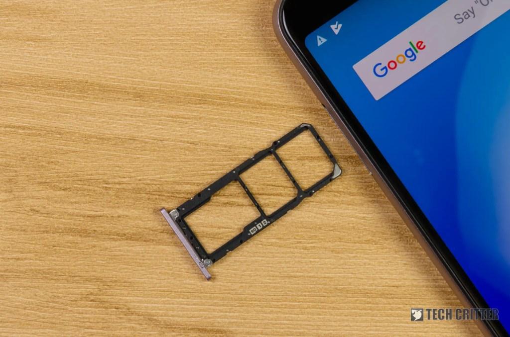 Review - ASUS ZenFone Max Pro (M1) 6GB RAM 1