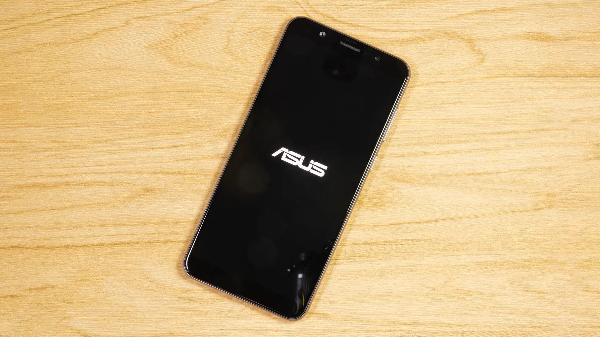 ASUS ZenFone Max Pro M1 6GB RAM