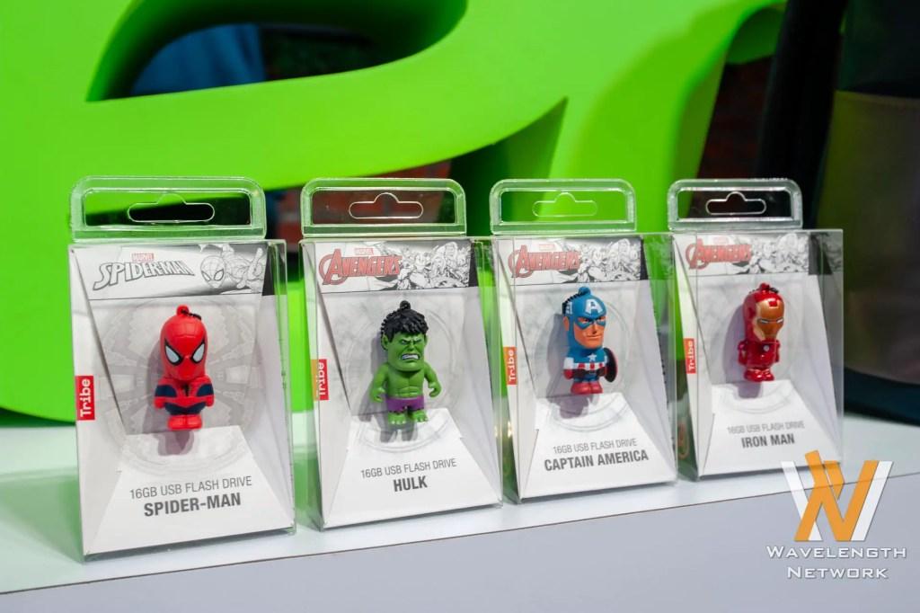 Acer Avengers Infinity War