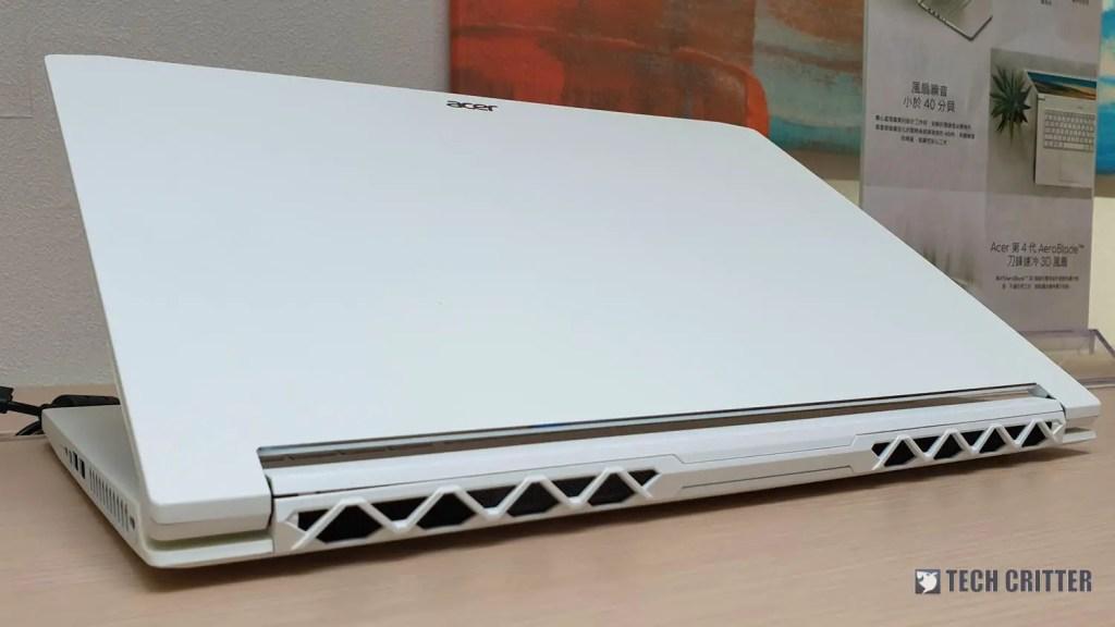 Acer ConceptD 7 Computex 2019