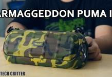 Armaggeddon PUMA III