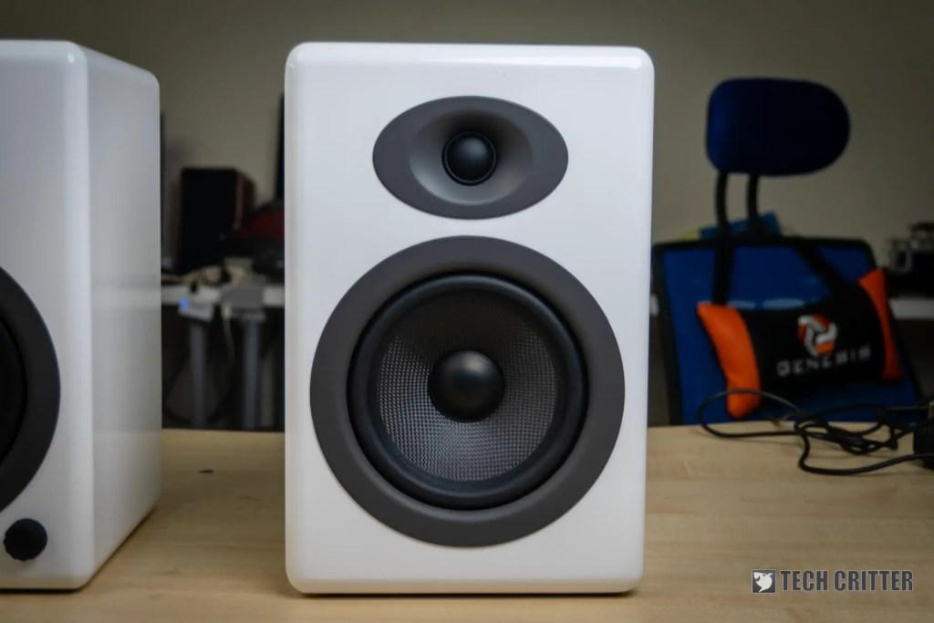 Review - Audioengine A5+ Wireless Speaker System 6