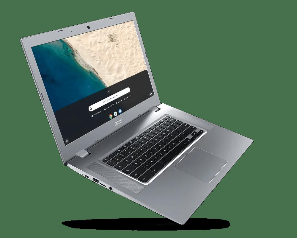 CES 2019 Acer Chromebook 315