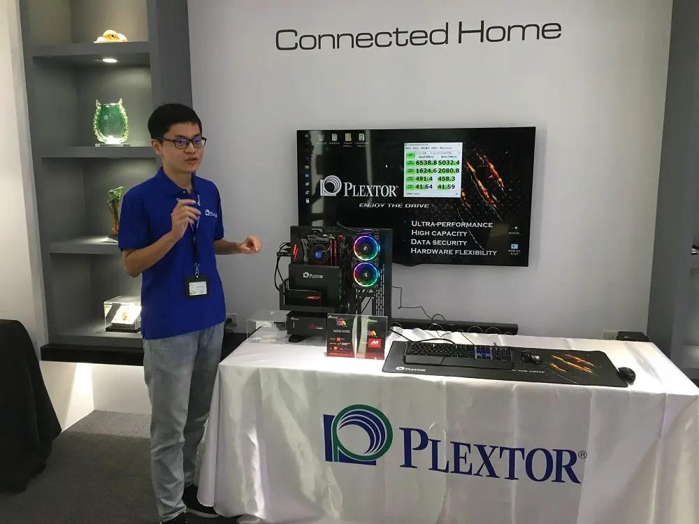 Computex 2018 Plextor M9Pe Extreme (2)
