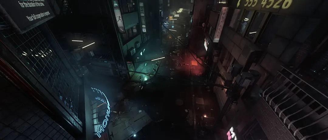 Crytek Cryengine Real Time Ray Tracing Demo (2)