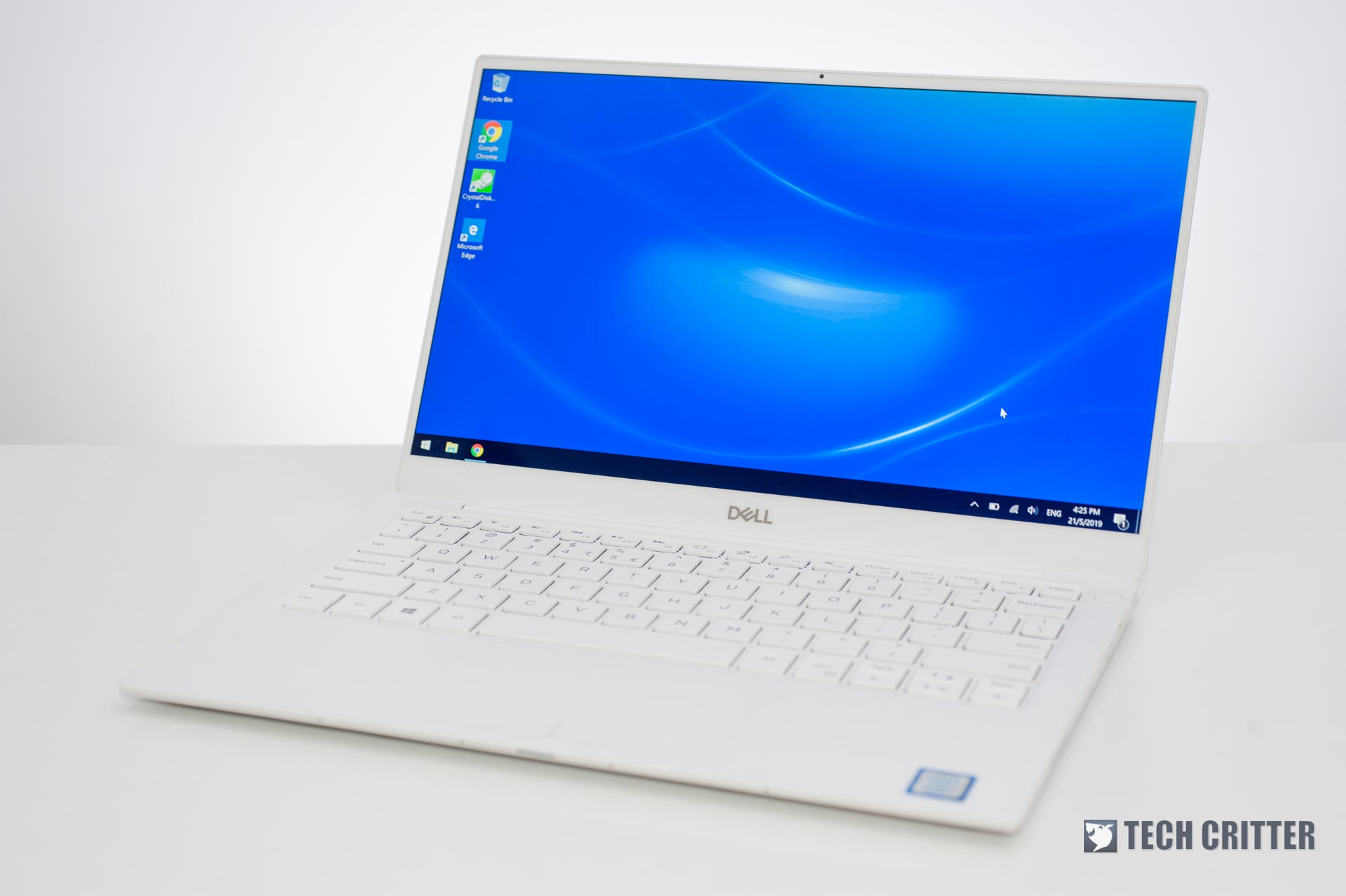 Review - Dell XPS 13 9380 (2019)