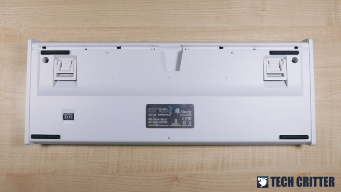 Ducky One 2 RGB TKL RGB LED Double Shot PBT Mechanical Keyboard (16)