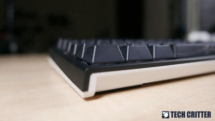 Ducky One 2 RGB TKL RGB LED Double Shot PBT Mechanical Keyboard (8)