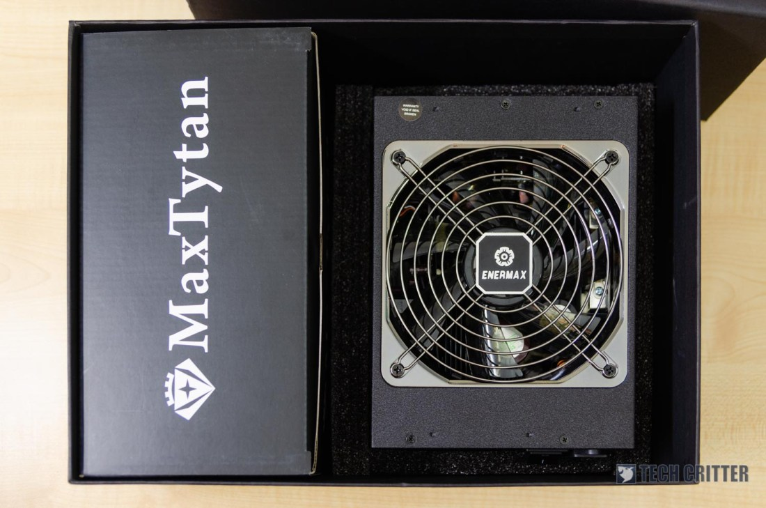 Enermax MaxTytan 1250W (6)