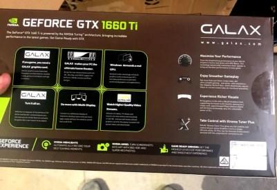 GALAX GeForce GTX 1660 Ti (2)