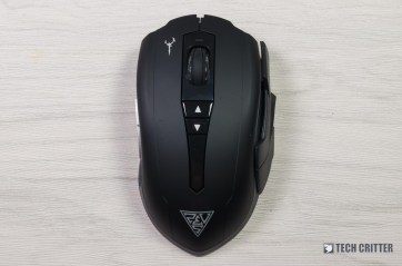 GAMDIAS Hades M1 Wireless Gaming Mouse