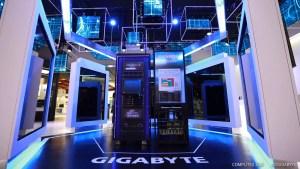 GIGABYTE CES 2019