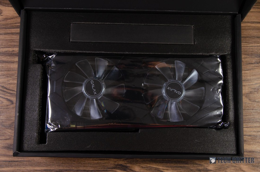 Galax GeForce RTX 2080 EX - 04