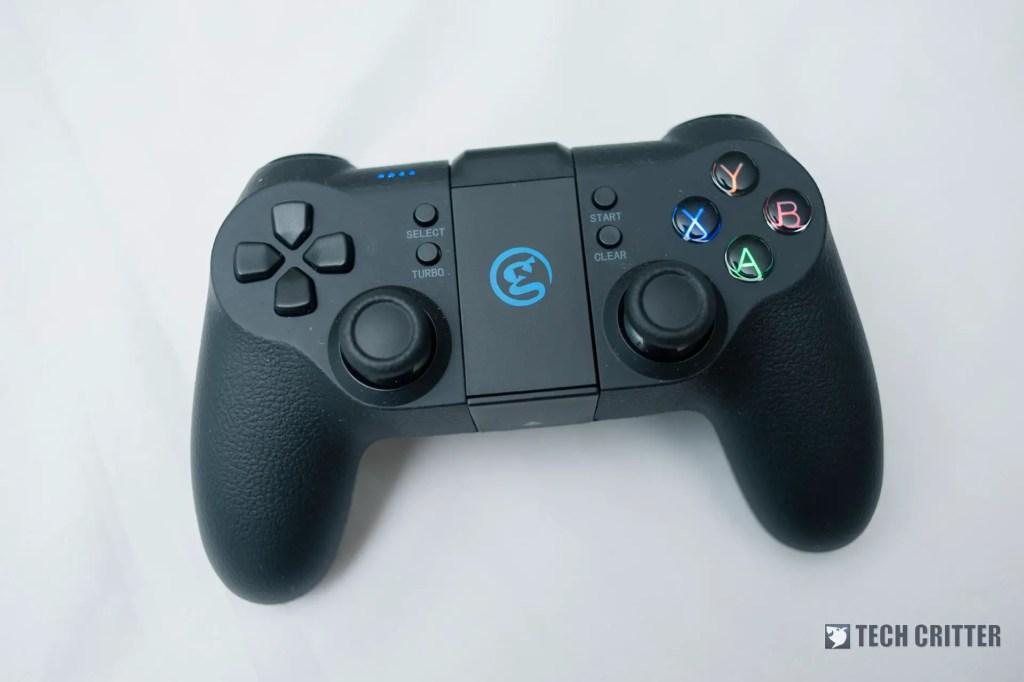 GameSir T1s