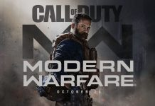GeForce RTX Call of Duty Modern Warfare Bundle