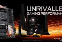 Gigabyte AMD Ryzen 3000 BIOS Update (Featured)