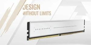 Gigabyte Designare DDR4 memory kit DDR4-3200 CL16-18-18-38 Featured