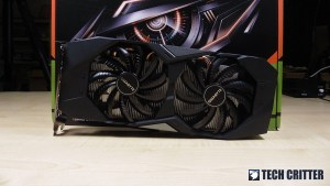 Gigabyte GTX 1650 Gaming OC Featured