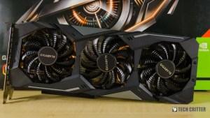 Gigabyte GTX 1660 Gaming OC 6G (12)
