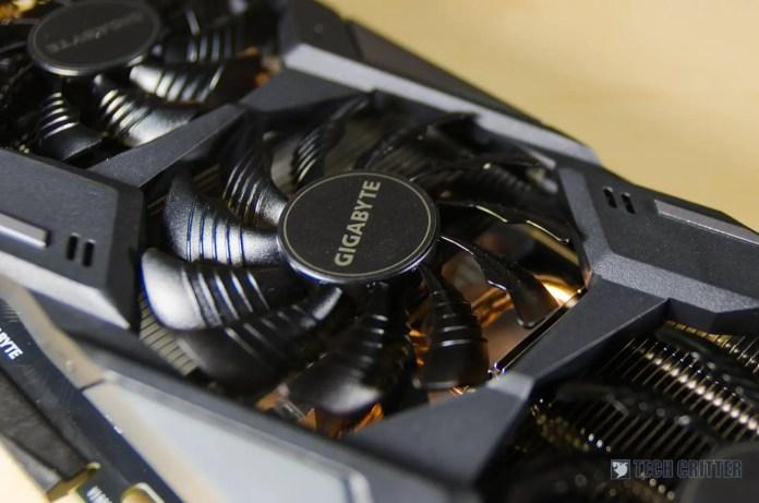 Review: Gigabyte GeForce GTX 1660 Gaming OC 6G