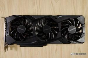 Gigabyte GeForce RTX 2060 Gaming OC Pro - 04