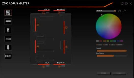 Gigabyte RGB Fusion 2.0 (2)