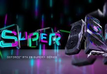 Gigabyte RTX Super Featured
