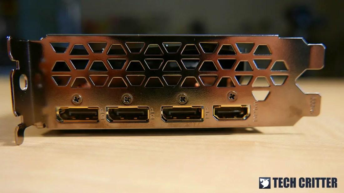 Gigabyte Radeon RX 5500 XT Gaming OC 8G (10)