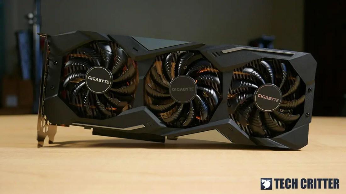 Gigabyte Radeon RX 5500 XT Gaming OC 8G (3)