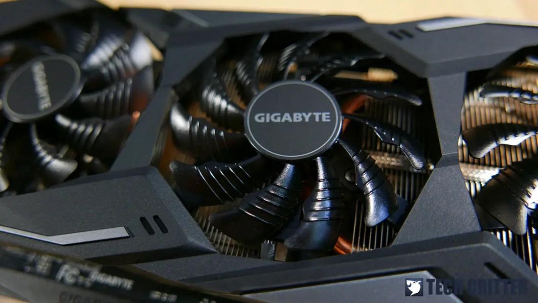 Gigabyte Radeon RX 5500 XT Gaming OC 8G (4)