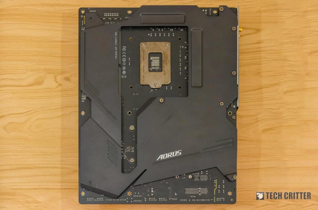 Gigabyte Z390 AORUS Master (9)