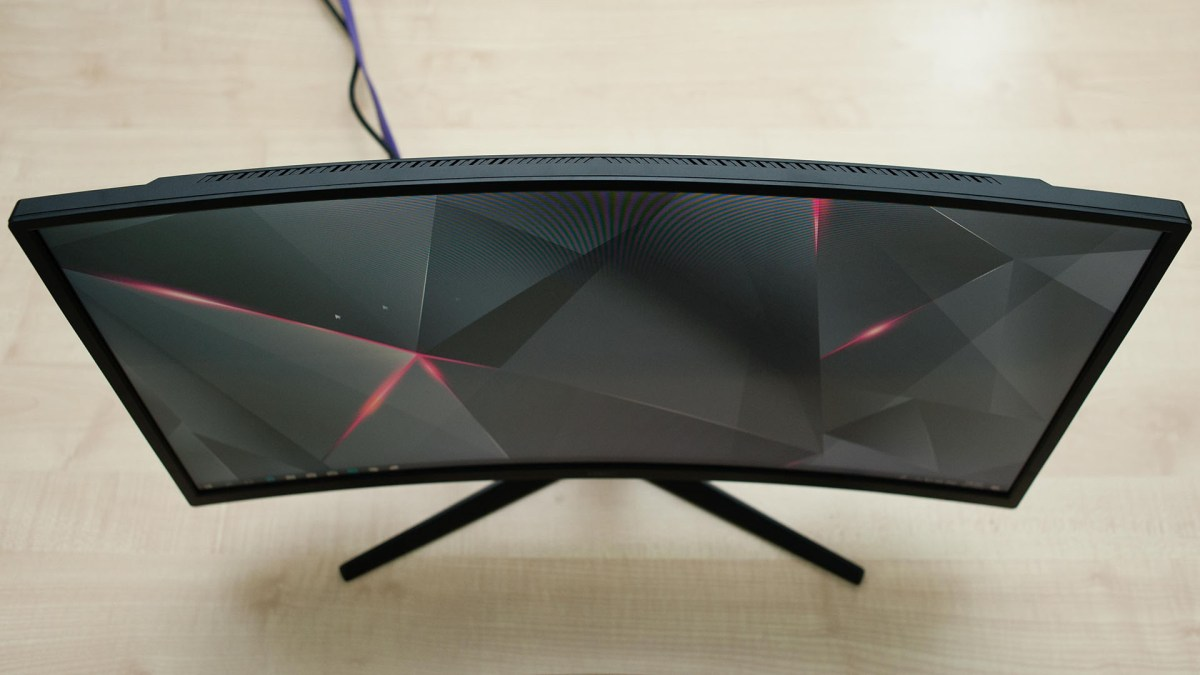 Review - HKC G27 144Hz Curved Gaming Monitor