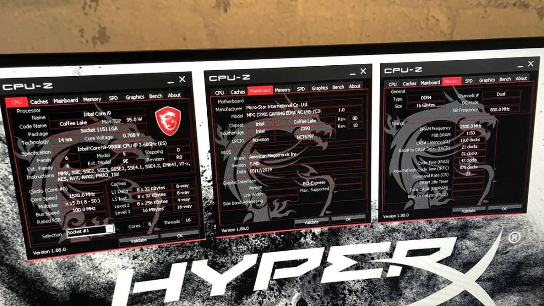 HyperX Fury DDR4 RGB (3)