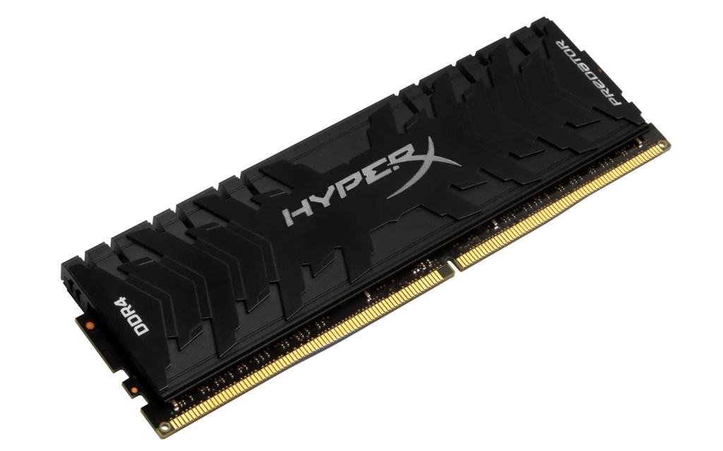 HyperX Predator DDR4 Featured