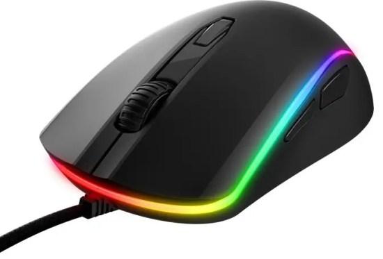 HyperX Pulsefire Surge RGB CES 2018