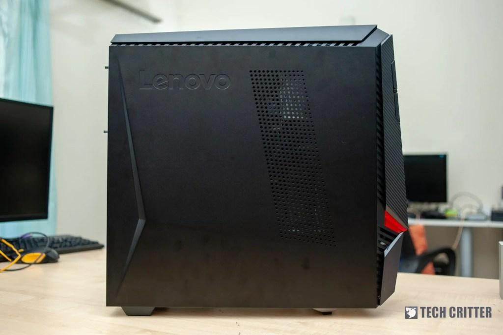 Lenovo Legion Y720 Tower
