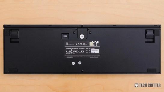 Leopold FC900R PD