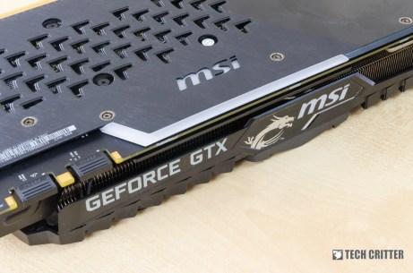 MSI GeForce GTX 1080 Ti Gaming X Trio (11)