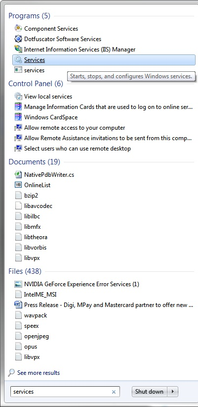 How To Fix NVIDIA GeForce Experience After Update Error