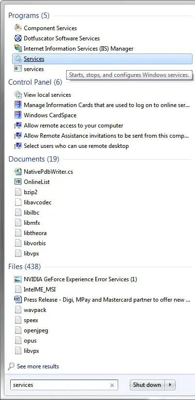 nvidia geforce update problem