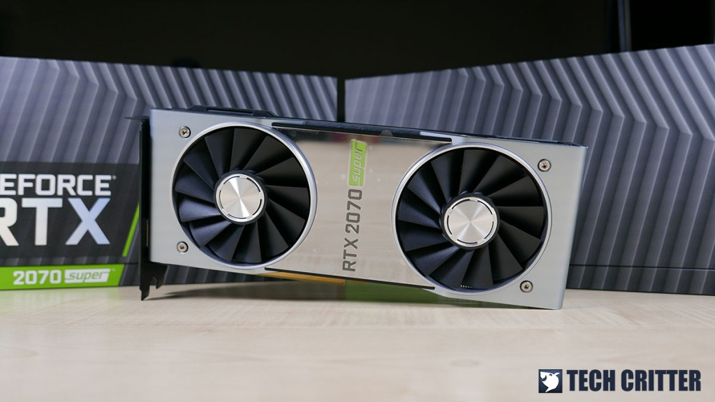 NVIDIA GeForce RTX 2070 Super Founders Edition (5)