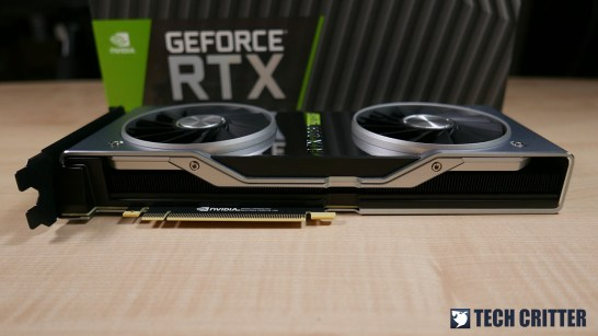 NVIDIA GeForce RTX 2080 Super Founders Edition (7)