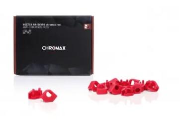 Noctua Chromax Fans Lineup (6)