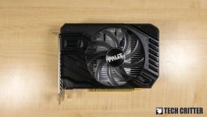 Palit GTX 1650 SUPER StormX OC_2